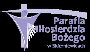 Logo Parafii Miłosierdzia 600x350