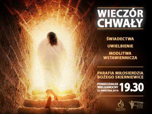 Wielkanocny Wieczór Chwały
